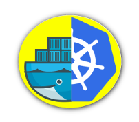 docker and kubernetes small