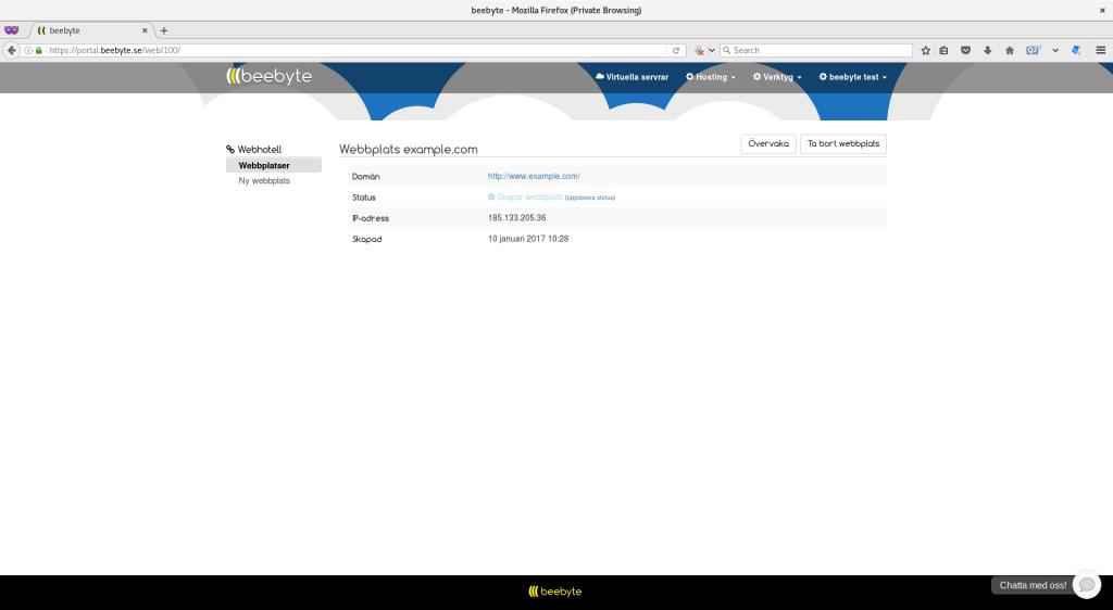 Skaffa ett gratis SSL certifikat till din wordpress -sida 2