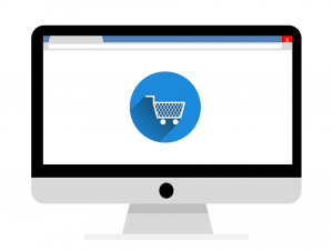 Hosting e-commerce