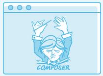 Plesk PHP Composer