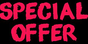 Special Offer - dedikerad server