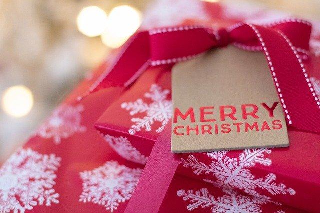 Julhälsning från beebyte