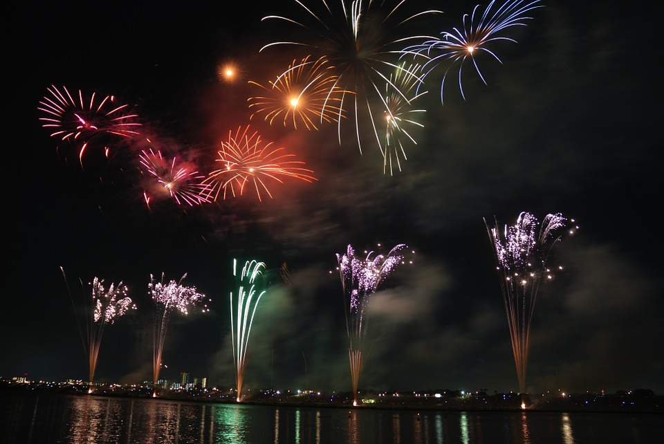 Gott nytt år önskar Sveriges snabbast växande hostingföretag!